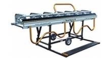 Инструмент для резки и гибки металла в Ярославле Оборудование